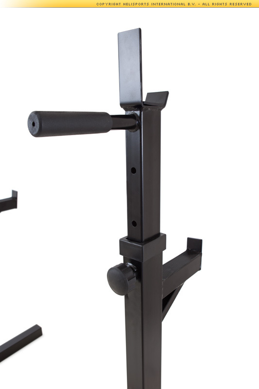 Powermark - PowerMark 315 Squat Rack