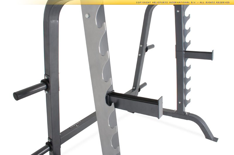 Powermark - PowerMark 480 Multi Press Rack